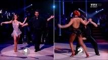 Face à face pour Laurent Ournac et Keen'V sur « Burn » - Elie Goulding