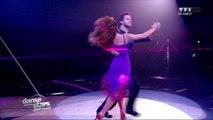 Un tango pour Laetitia Milot et Christian Millette sur « Viva la vida » - Coldplay