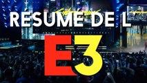 E3 2019 : Les annonces qu'il ne faut pas manquer !
