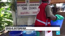 """Ebola outbreak: """"The real challenge remains in Congo"""""""