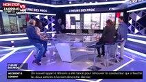 L'heure des pros : Pascal Praud et ses chroniqueurs en retard en plein direct (Vidéo)