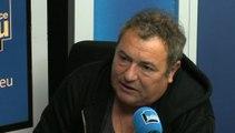 Fabien Onteniente invité de Stade Bleu