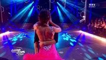 Un foxtrot pour Laetitia Milot et Christophe Licata sur « I'll stand by You » - Pretenders