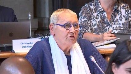 Colette POPARD Pacte de solidarité Côte-d'Or 2019-2021. 14 juin 2019
