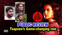 """""""GAME OVER"""" REVIEW 