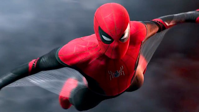 Spider-Man: Far From Home - A Legacy To Carry Forward Trailer