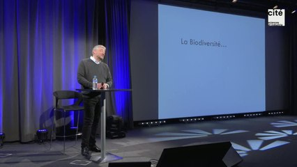 Biodiversité : fin de la partie ?
