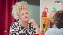 """La chanteuse Corine nous parle de son nouveau slow """"Corine"""" dans Toussa Toussa"""