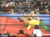 Jumbo Tsuruta vs. Kerry Von Erich - 2out of 3 Falls (AJPW Grand Champion Carnival II 1984 - Tag 4)
