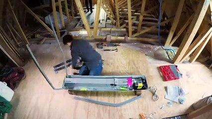Garage DIY 2019 1
