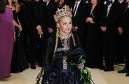 Madonna hates mess