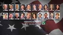 DNC to announce lineups for first debates in Miami