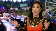Toy Story 4: Ally Maki On How Excited She Is To Be Part Of The Film