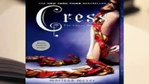 Any Format For Kindle  Cress (The Lunar Chronicles, #3) by Marissa Meyer