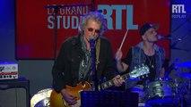 Paul Personne - Les Autres (Live) - Le Grand Studio RTL