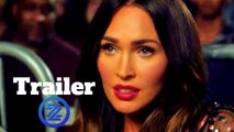 Above the Shadows Trailer #1 (2019)  Justine Cotsonas, Megan Fox Drama Movie HD