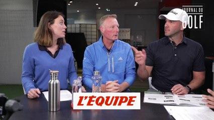 Journal du Golf, le club n°2 (partie 4/4) - Golf - Émission