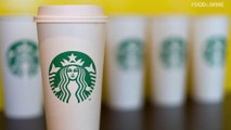 Amazon Go Teamed Up with Starbucks for Self-Serve Lattes