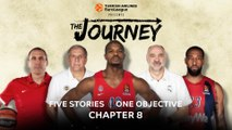 The Journey, Episode 8: The Final Four