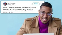 Nick Cannon Goes Undercover on Reddit, YouTube and Twitter
