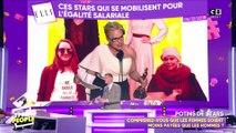Différences salariales entre acteurs et actrices : le coup de gueule d'Isabelle Huppert