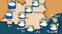 Météo en Provence : nuageux ce samedi