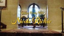 Nicole Richie dévoile ses icônes de style et les dating tips que chaque homme devrait connaître