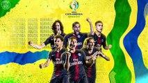 Copa America 2019 - Episódio 1