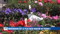 A la Une : Montbrison a le plus beau marche de France / Saint-Etienne Live c'est parti / Un nouveau plan vélo sur Saint-Etienne Métropole