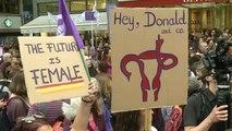 Droits des Femmes : la Suisse en retard