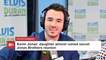 Kevin Jonas' Daughter Almost Spilled The Beans