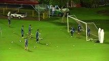 Argentina goalkeeper Esteban Andrada ruled out of Copa America
