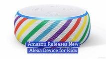 Amazon Alexa Is Getting A Kids Edition