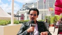 Cabourg 2019 : Rencontre avec Tewfik Jallab