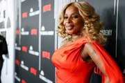 Mary J. Blige to Receive Lifetime Achievement at BET Awards
