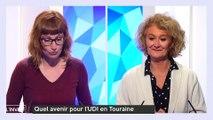 L'invitée de la rédaction - 14/06/2019 - Sophie AUCONIE, député UDI d'Indre et Loire