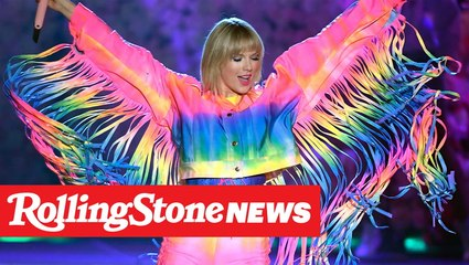 Taylor Swift's New Single, 'You Need to Calm Down'  | RS News 6/14/19