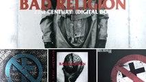 BAD RELIGION vocal Cover - 21st Century Digital Boy
