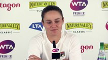 """French Open champion Ashleigh Barty says reaction to her Paris victory has been """"incredible"""""""