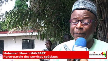 Affaire QNET : poursuivie escroquerie de plus de deux milliards GNF, Salématou Camara se défend !