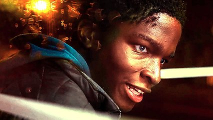 ROADS Bande Annonce