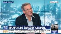 """Thierry Mariani (RN): """"Pour moi, l'ennemi de la France c'est l'islamisme ce n'est pas la Russie"""""""