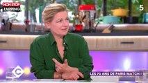 70 ans de Paris Match : les coulisses du shooting d'Alain Delon et Jean-Paul Belmondo (Vidéo)