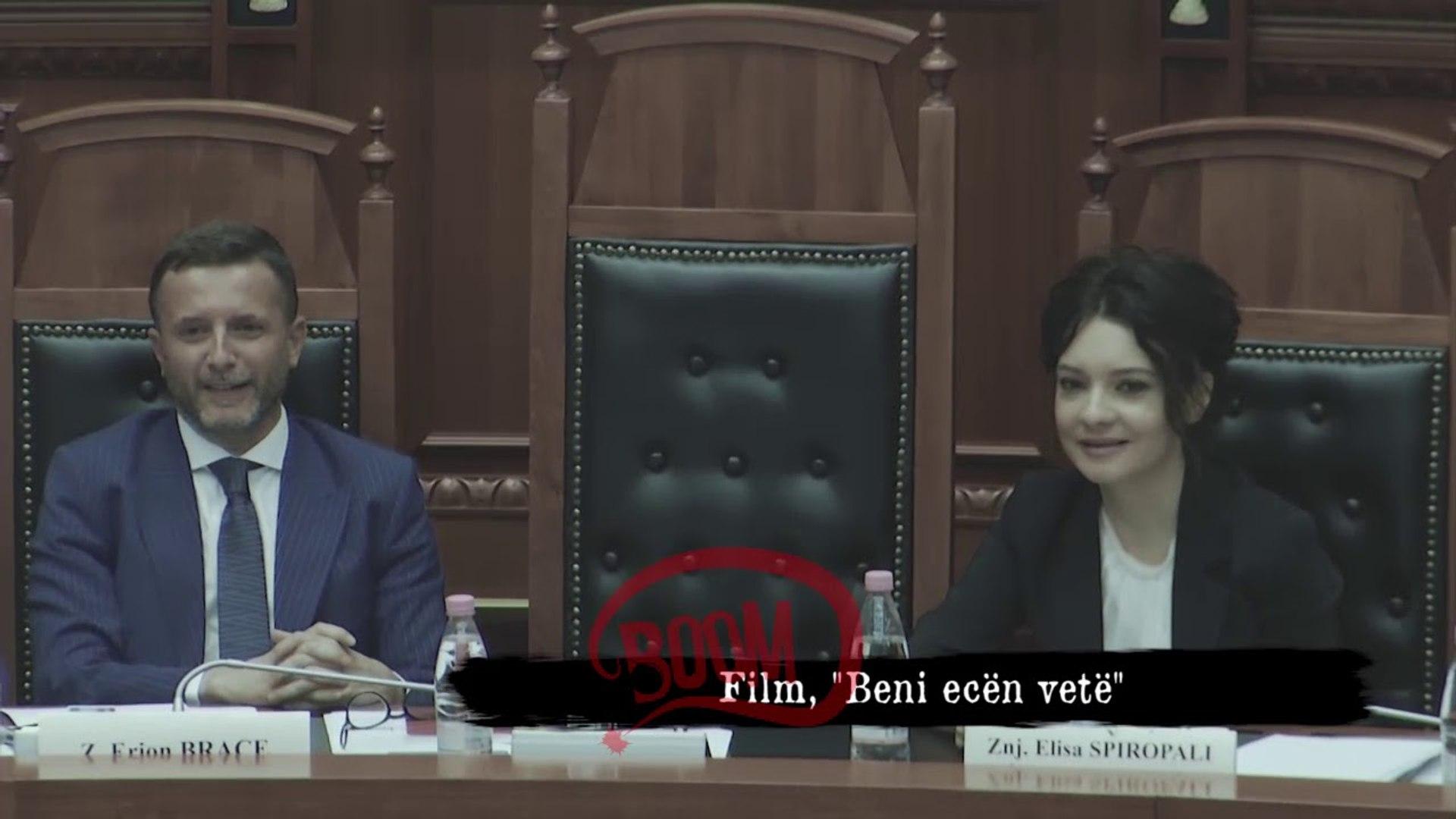 Boomflix - Rubrika ku politikanët janë 'aktorë', dhe aktorët 'dublant' - 14 qers