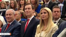 Ivanka Trump, Jared Kushner Financial Disclosure Released, First Daughter Made $4 Million From DC Hotel