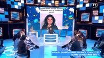 """Raquel Garrido dans """"Balance Ton Post"""" à la rentrée ? Les infos des chroniqueurs"""