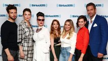 The 'Younger' Cast Reveals If They Have An Ideal Age Range When It Comes to Dating