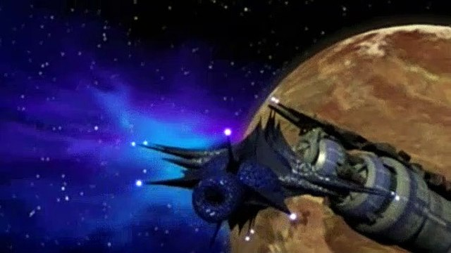 Babylon 5 Season 2 Episode 12 Acts of Sacrifice