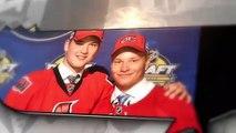 Arthur Kaliyev 2019 NHL Draft OHL Profile