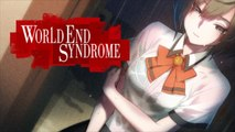 WorldEnd Syndrome - Trailer de lancement